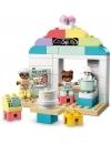 Lego Duplo - brutarie 10928
