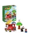 Lego Duplo - camion de pompieri 10901