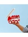 Lego Duplo - camionul de pompieri 10917
