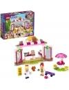 Lego Friends - cafeneaua parcului Heartlake City 41426