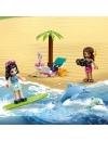 Lego Friends - camion cu racoritoare 41397
