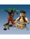 Lego Harry Potter - Padurea interzisa intalnirea dintre Grawp si Umbridge 75967