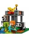 Lego Minecraft aventura corabiei de pirati 21158