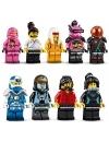 Lego Ninjago - Piata jucatorului 71708