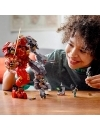 Lego Ninjago - robot Fire Stone 71720