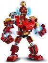 Lego Super Heroes Robot Iron Man 76140