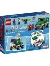 Lego Super Heroes - Vanatoarea Vulturului 76147