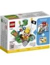 Lego Super Mario - Costum de puteri Constructor 71373