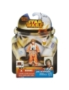 Star Wars Rebels Saga Legends, Luke Skywalker 10 cm