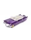 Elvis Presley 1956 Cadillac Eldorado, macheta auto 1:24