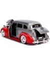 Jada Toys 20th Anniversary 1939 Chevy Master Deluxe, macheta auto 1:24