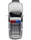 Jada 20th Anniversary Chevy Tahoe 2010, macheta auto 1:24