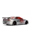Jada Toys 20th Anniversary Nissan Skyline GTR 2002, macheta auto 1:24