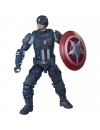 Marvel Avengers Captain America Gamerverse Legends figure 15 cm