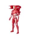 Marvel Avengers Iron Man (Titan Hero Power FX) 30cm (spaniola)