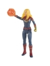 Marvel Avengers Set Figurine Captain America si Captain Marvel 15 cm