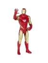 Marvel Avengers Set Figurine Iron Man and Marvels Rescue 15 cm