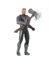 Marvel Avengers Set Figurine Thor and Raccoon 15 cm