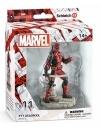 Marvel Comics Figurina-Statueta Deadpool 10 cm
