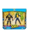 Marvel Legends 80th Anniversary  2-Pack X-Men Havok & Polaris 15 cm