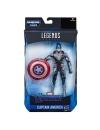 Avengers: Endgame Marvel Legends Captain America 15 cm