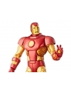 Marvel Legends Retro Collection Iron Man 15 cm