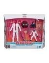 Marvel Legends Series  2-Pack Deadpool & Hit-Monkey 8-15 cm