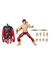 Marvel Legends Series Action Figure 2020 Shang-Chi (Master of Kung Fu Comics) 15 cm