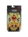Marvel Legends Series Action Figure Iron Man 2020 15 cm
