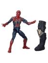 Marvel Legends, Set 7 figurine Avengers 2018 15 cm (Thanos BAF)