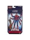 Marvel Legends Spider-Man 2019 Wave 2 (Set 7 figurine)
