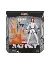 Marvel Legends Series Deluxe Black Widow 15 cm