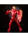Marvel Legends Series Iron Man Mark 50  si Iron Spider 15 cm