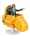 Marvel Legends Ultimate Professor X with Hover Chair 15 cm