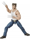 Marvel Legends Wolverine Action Figure 6-inch X-Men 20th Anniversary Amazon Exclusive