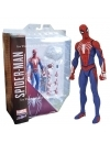 Marvel Select Figurina Spider-Man Video Game PS4 18 cm