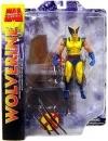 Marvel Select, Figurina Wolverine 18 cm