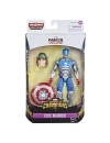 Marvel Shang Chi Contest of Champions Civil Warrior 15cm