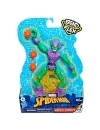 Marvel Spider-man Green Goblin Bend and Flex, figurina 15 cm