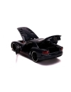 Marvel Spider-Man Hollywood Rides Diecast Model 1/24 2008 Dodge Viper SRT10 with Figure