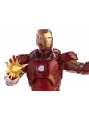 Marvel Studios: The First Ten Years Marvel Legends Iron Man Mark VII 18 cm