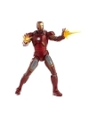 Marvel Studios: The First Ten Years Marvel Legends Iron Man Mark VII 18 cm