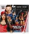 Maryse & The Miz WWE Battle Packs 51