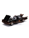 Masina Batman Diecast Model 1/18 1966 Batmobile cu lumini
