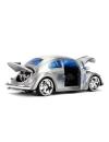 Jada Toys 20th Anniversary 1959 VW Beetle, macheta auto 1:24