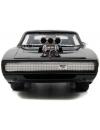 Masinuta de colectie Fast & Furious 1970 Dodge Charger 1:24