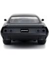 Masinuta de colectie Fast & Furious 1970 Plymouth 1:24