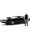 Dodge Charger Fast and Furios 1970 Dominic Toretto, macheta auto 1:24