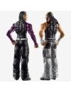Matt Hardy & Jeff Hardy (Hardy Boyz), WWE Battle Packs 53