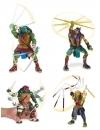 Ninja Turtles, Michelangelo Movie Line 14 cm